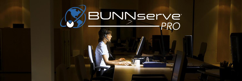 BUNNserve Pro Banner