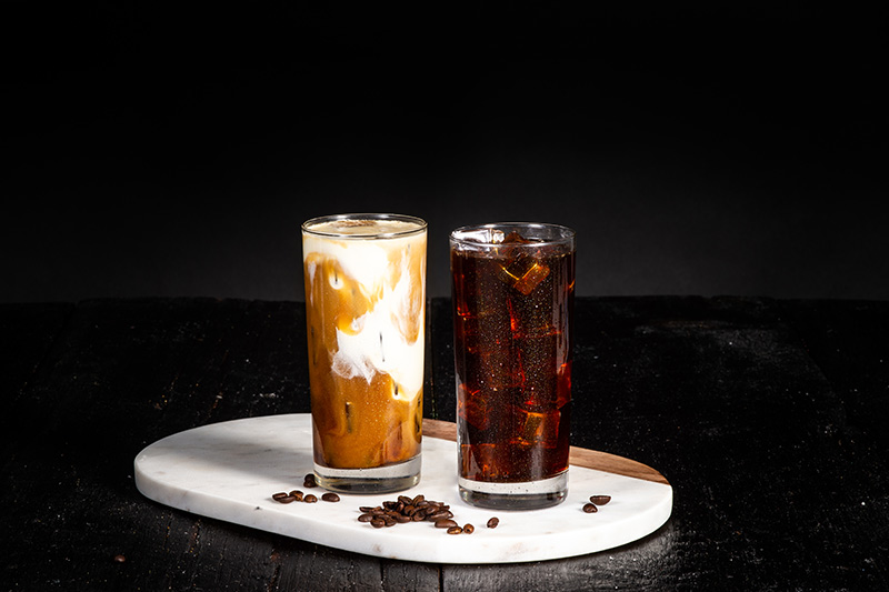 What is Cold Coffee?